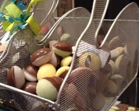 Beregoed - Pralines, Chocolade, Confiserie - Pralines