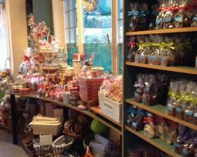 Beregoed - Pralines, Chocolade, Confiserie - Cadeaux